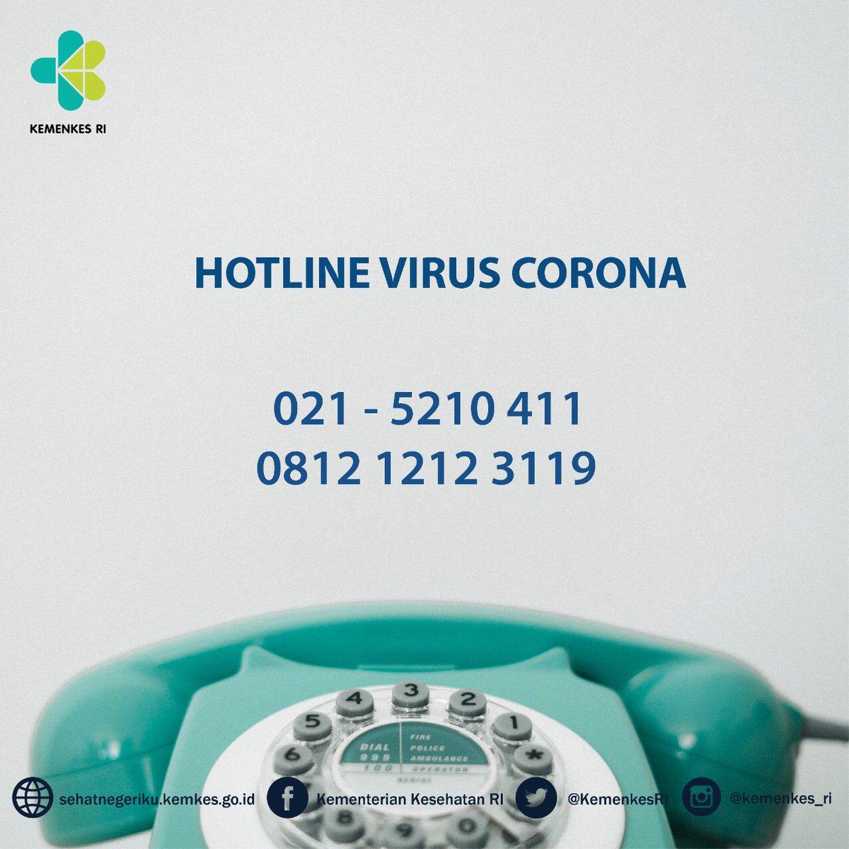 Cara Menghindari Virus Corona