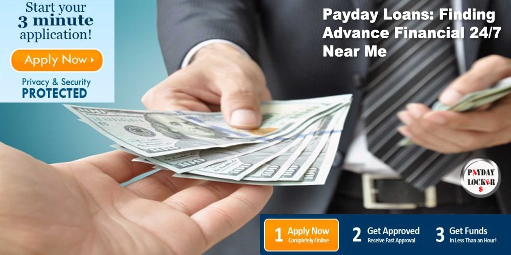 tips to get payday payday loan