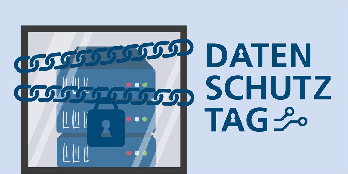 #Datenschutztag