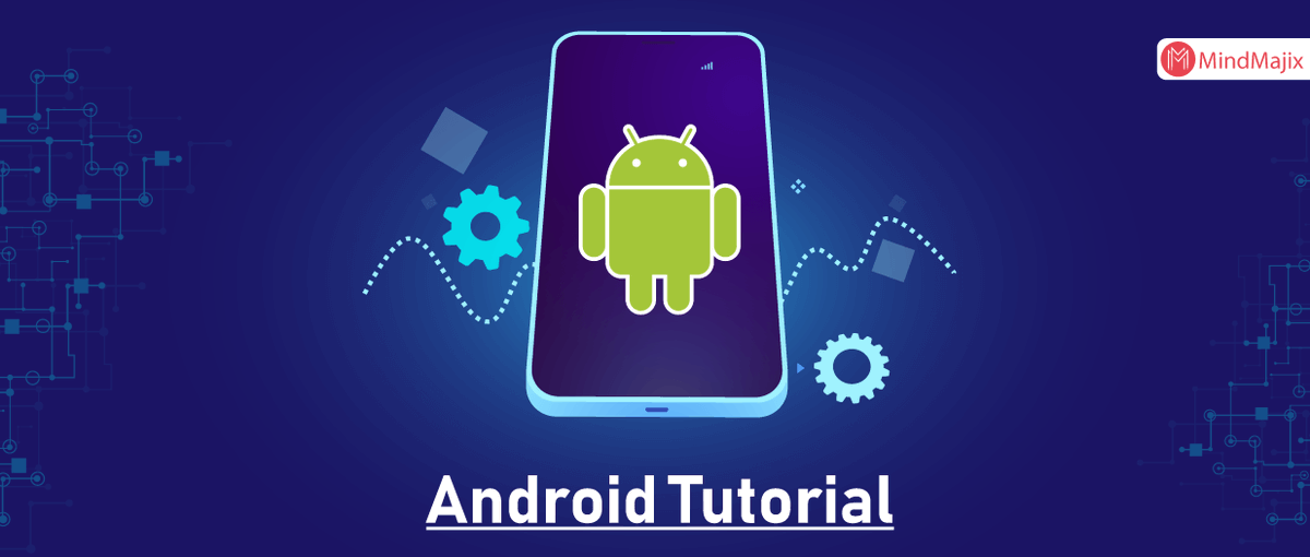 Are you curious too about #Android? Learn Android tutorial for beginners and professionals which includes solution code in #GitHub, Concept documentation. Check this http://bit.ly/2RPTJbi  for you.  #AndroidTutorial #Android10 #Androidone #MI #Mindmajix #Software #Developmentpic.twitter.com/0ntiISPDAH