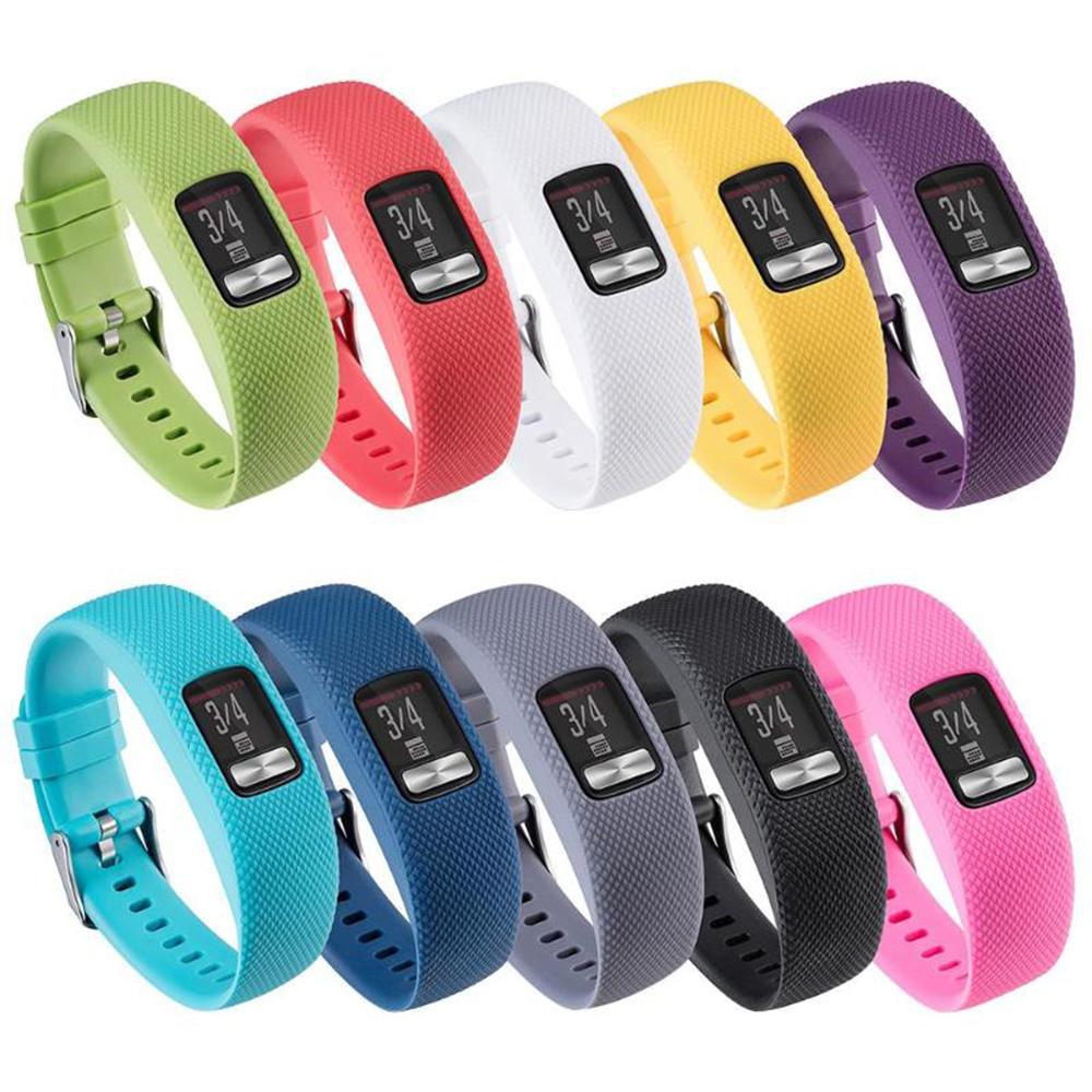 Deal #2913 Large Colorful Watch Band for Garmin Vivofit 4 | Watches Gift Deals Fashion  Jan,28,2020 07:38:19 AM https://is.gd/Yhuv7z pic.twitter.com/6cVUps5zqP