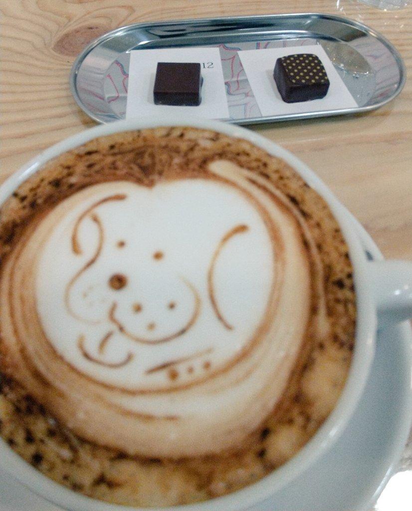 札幌 ショコラ サロン デュ