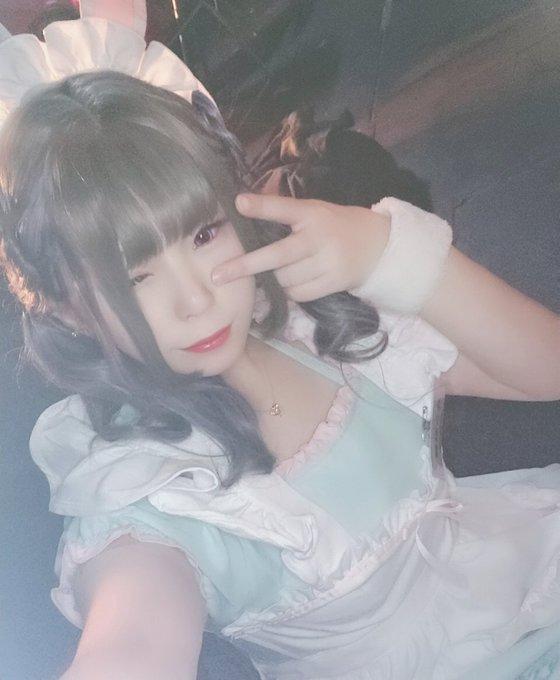 コスプレイヤー碧葉さちのTwitter画像54