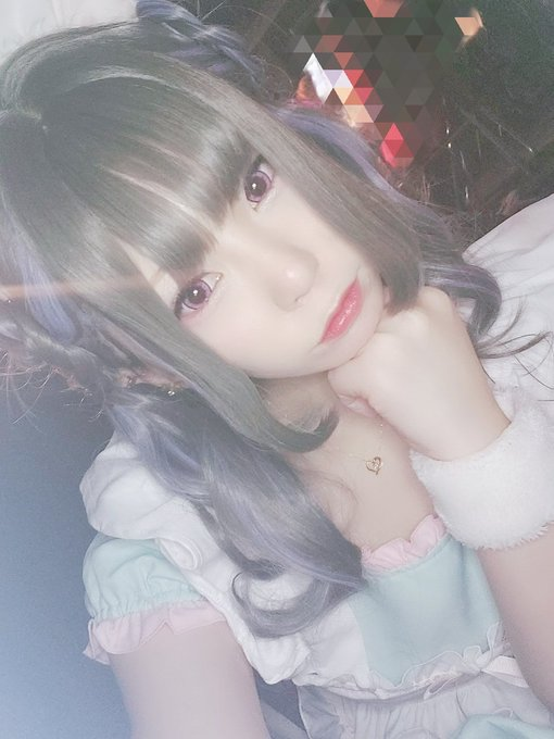 コスプレイヤー碧葉さちのTwitter画像53