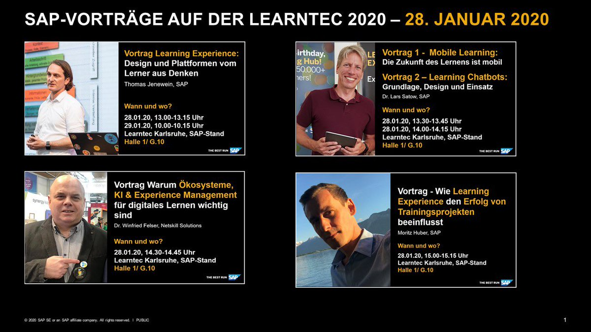 #LearnTec2020