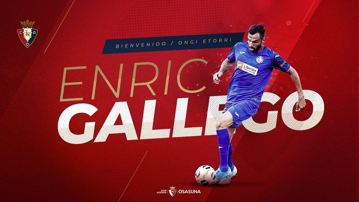 Enric Gallego