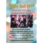 Image for the Tweet beginning: End of Season Ball 16th