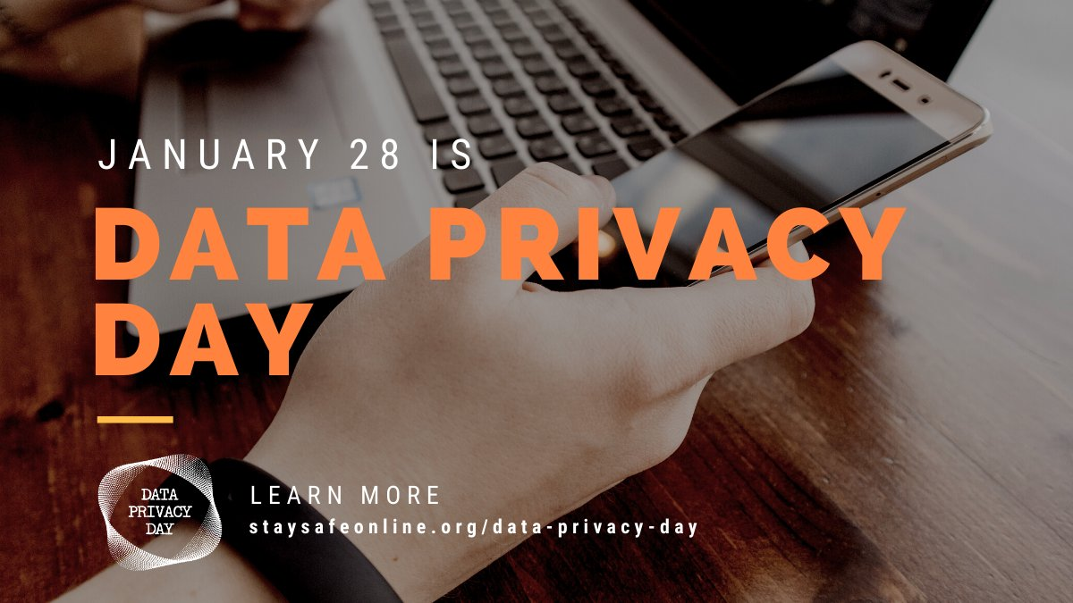 Privacy is good for businesses. We are a #DataPrivacyDay champion and to celebrate we have released our updated Privacy Compliance Guide! Read more: http://ow.ly/NO5w50y6S3g  #PrivacyAware #transparency #CMAinActionpic.twitter.com/TCmNBILA3n