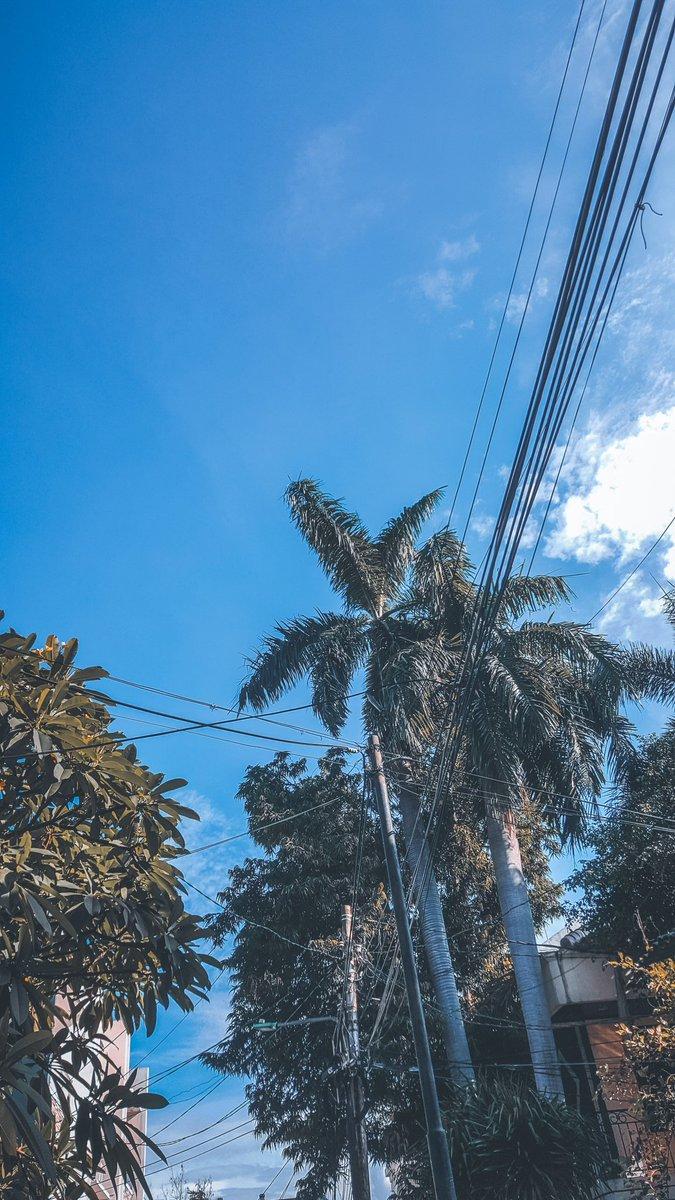 31 Gambar Aesthetic Langit Cari Gambar Keren Hd