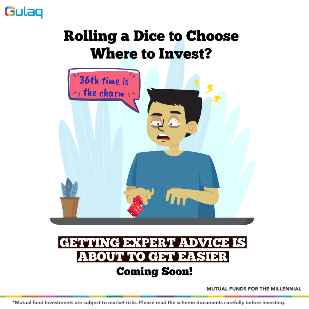 Getting you the most reliable advice from experts VERY SOON Stay tuned to know more! . . .  #comingsoon #staytuned #Investment #financialplanning #InvestorAwareness #MutualFundsForMillennials #MutualFunds #GulaqFintech #InvestingTips #InvestInYourself #OnlineInvestment #WhyGulaqpic.twitter.com/C1g8tQRcmv