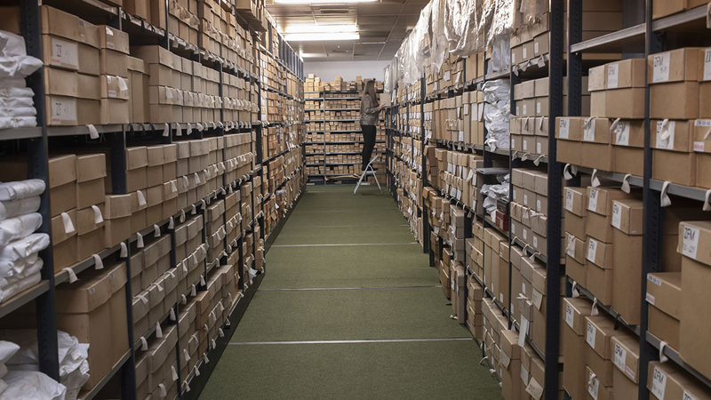 Our record office has archives from the 12th century to the present day. Perfect for anyone with an interest in the #history of #NorthYorkshire.  Find out more ⬇️