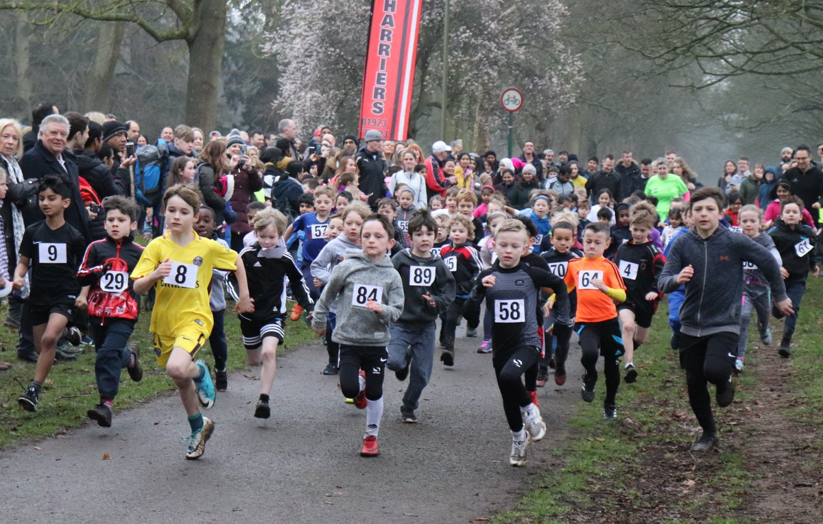 Entries for the Junior Challenge 2020 are now open:  #kids #running #racing #funrun #parkrun #roadrunning #jogging #fun