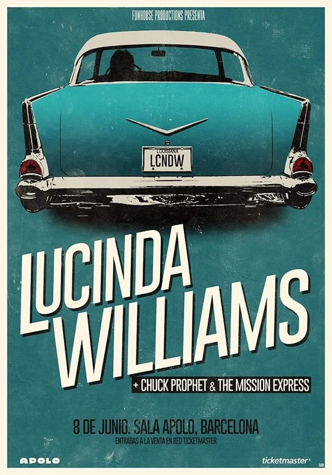 LUCINDA WILLIAMS - Página 7 EPXNIscXsAM0S-6?format=jpg&name=medium