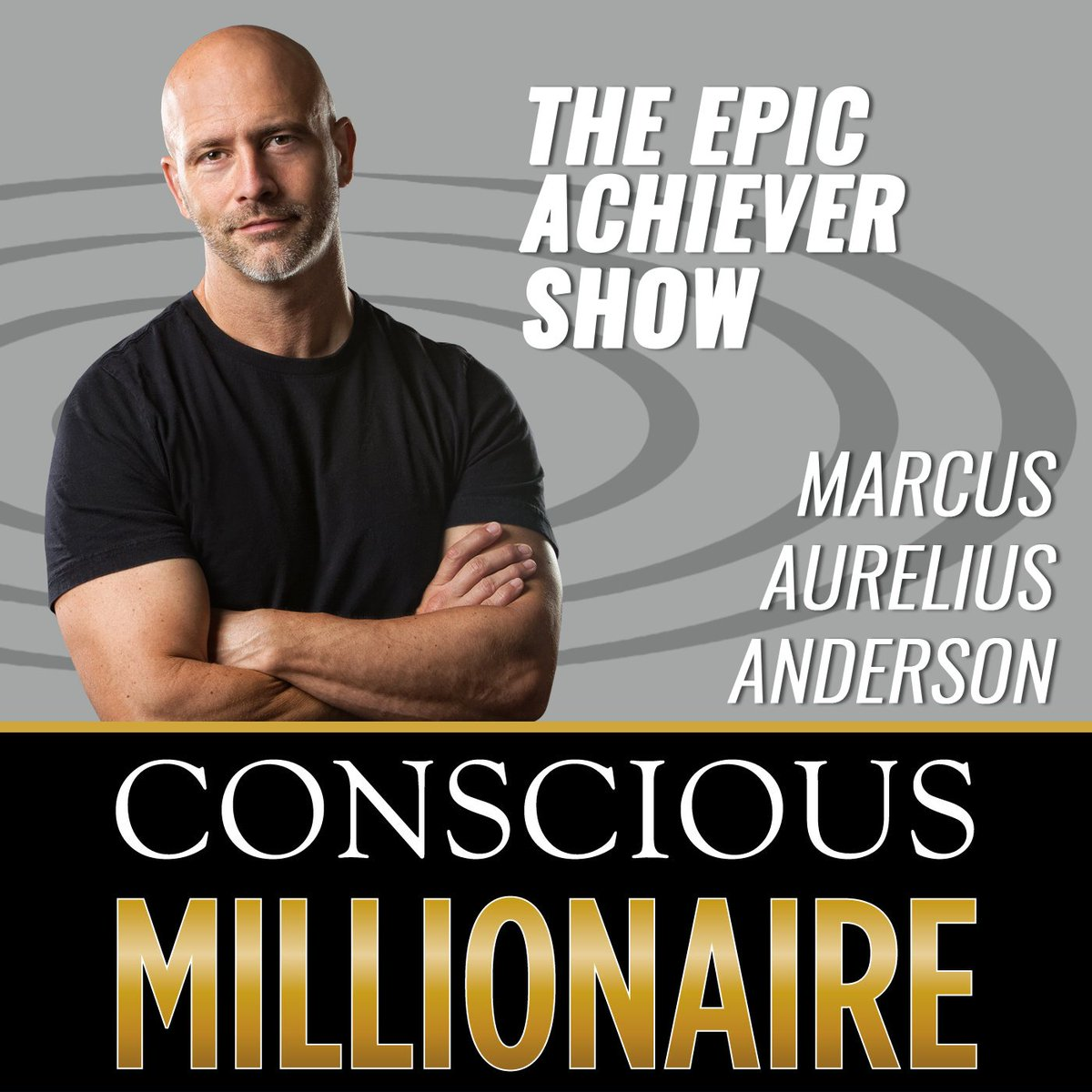 Become an Epic Achiever now as an entrepreneur!  Listen https://tinyurl.com/yy84zend #businessbook #podcasthost marketing pic.twitter.com/oCCc9nNGH2