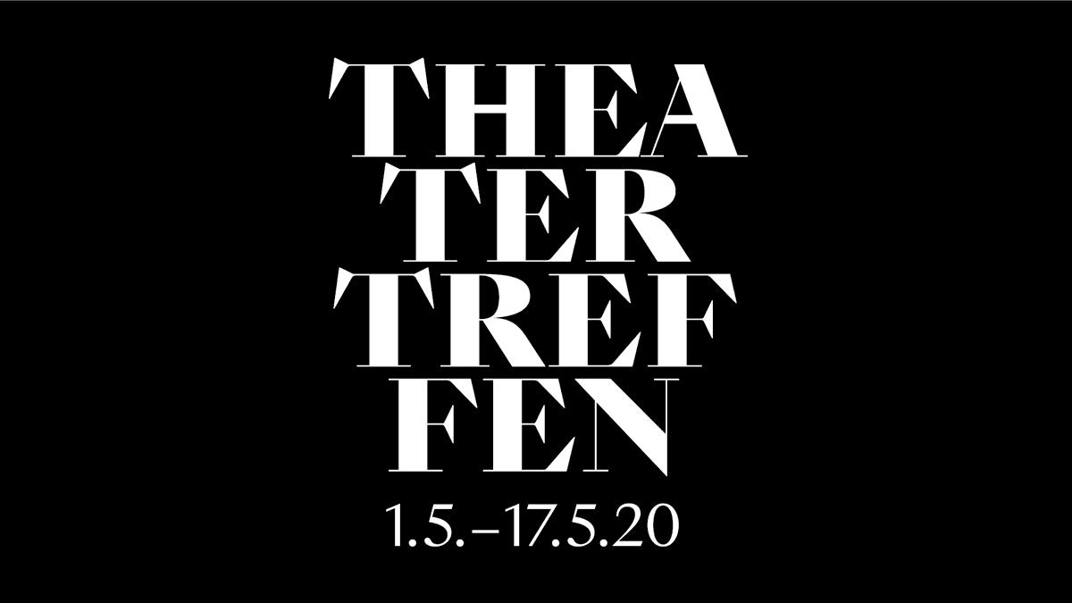 #Theatertreffen