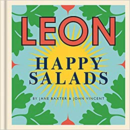 #LEON #HappySalads (Happy Leons) #Hardcover   👉   👀   #Recipes #CookBook #Healthy #Salads #Book #Books #BookClub #Mothersday