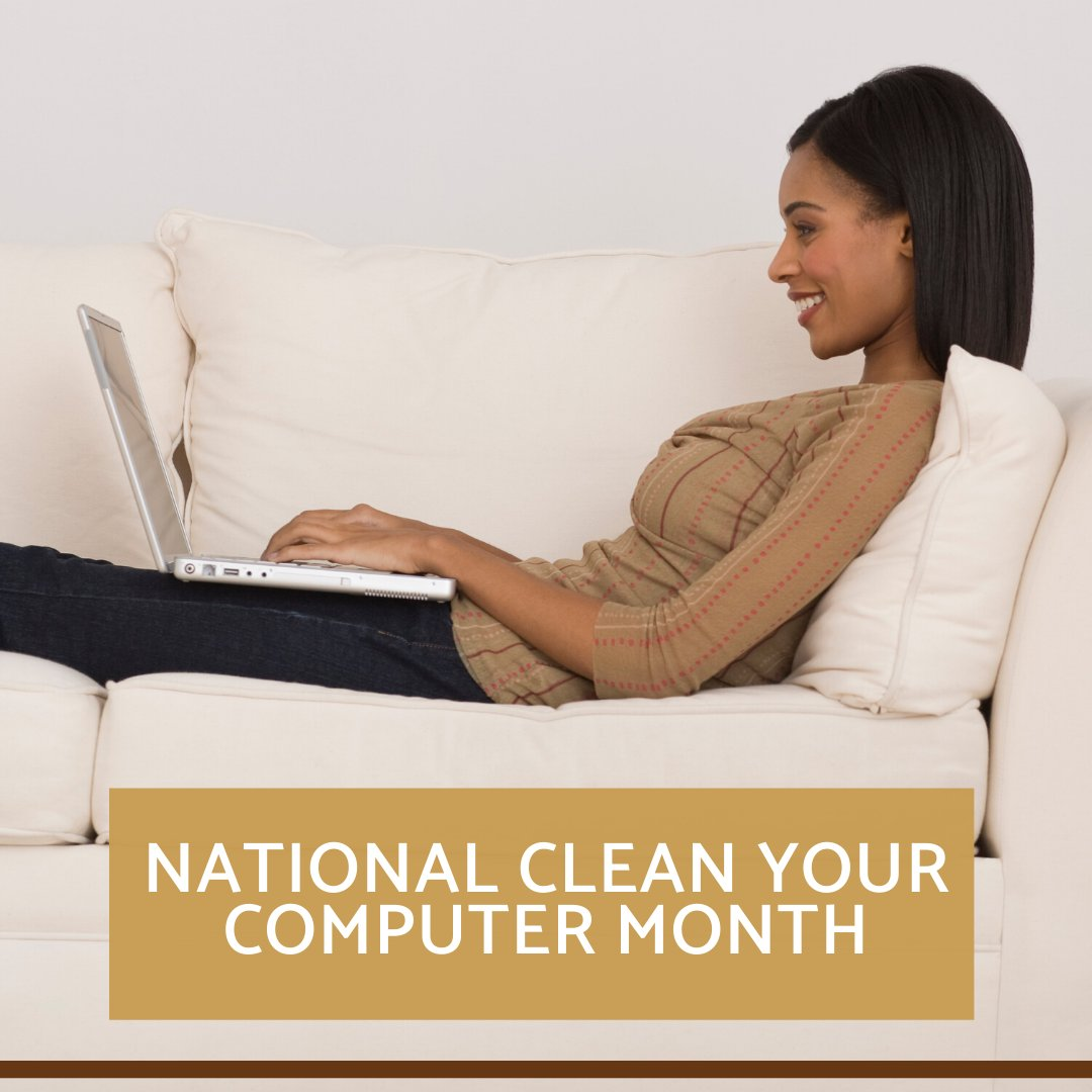 January is the month to back up your files, get rid of any digital stuff you don't need, clear out that inbox and get your computer ready for the new year ahead!  #organize #declutter #health #healthy #behealthy #naturalhealth #naturopath #livewellbewell #visitdrcecilia