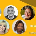TOMORROW!  Join our experts from @Captify @wearesocial @phdworldwide @FlockAssociates and more for our Boss Your Review event at Twitch HQ London.    Limited tickets still available here - https://t.co/Z40BAkQK7n  #careeradvice #iaauk #annualreview
