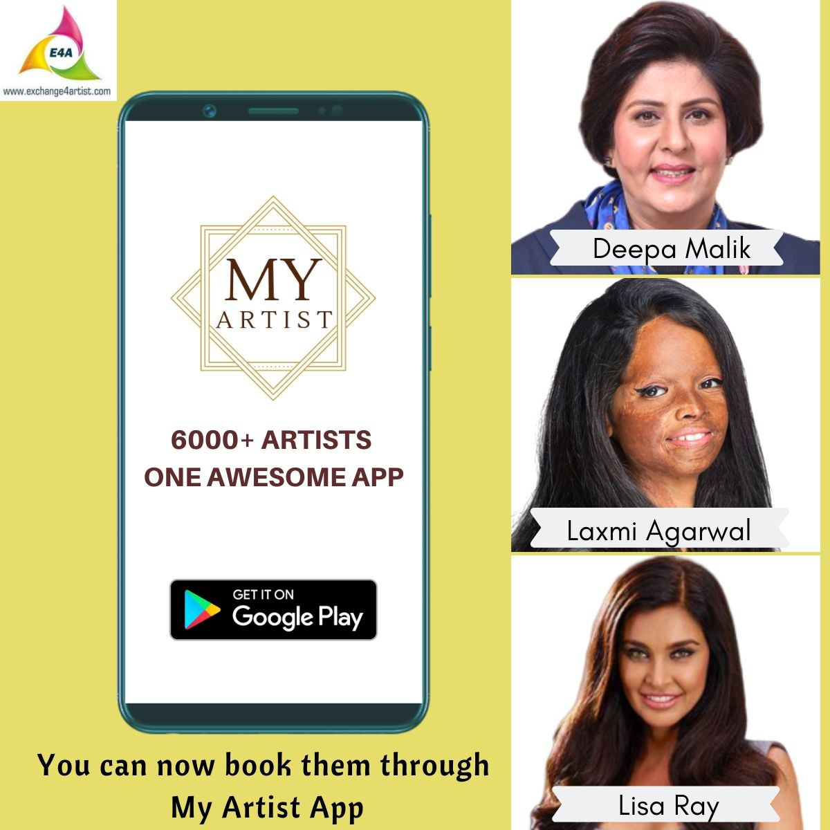 Motivational Speakers available for Women Day's Events. Book them now. DM us for more info or visit the link in bio to connect with us.  #exchange4artist #myartistapp #artistmanagement #artistmanagementlife #events #eventlife #artist #artistlife #artistofthedapic.twitter.com/dKUdF8C84i