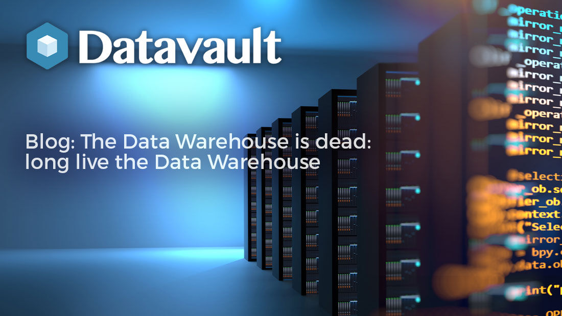 #Gartner research says 61% of organisations are using a Data Warehouse as part of their infrastructure. Read the #NewYear #Blog from #DataVault  here http://bit.ly/2F86Nmb  for some great insight into #DataWarehouse #BIWisdom  #CIO #DataLake #DataHubpic.twitter.com/ixN0C9xVaY