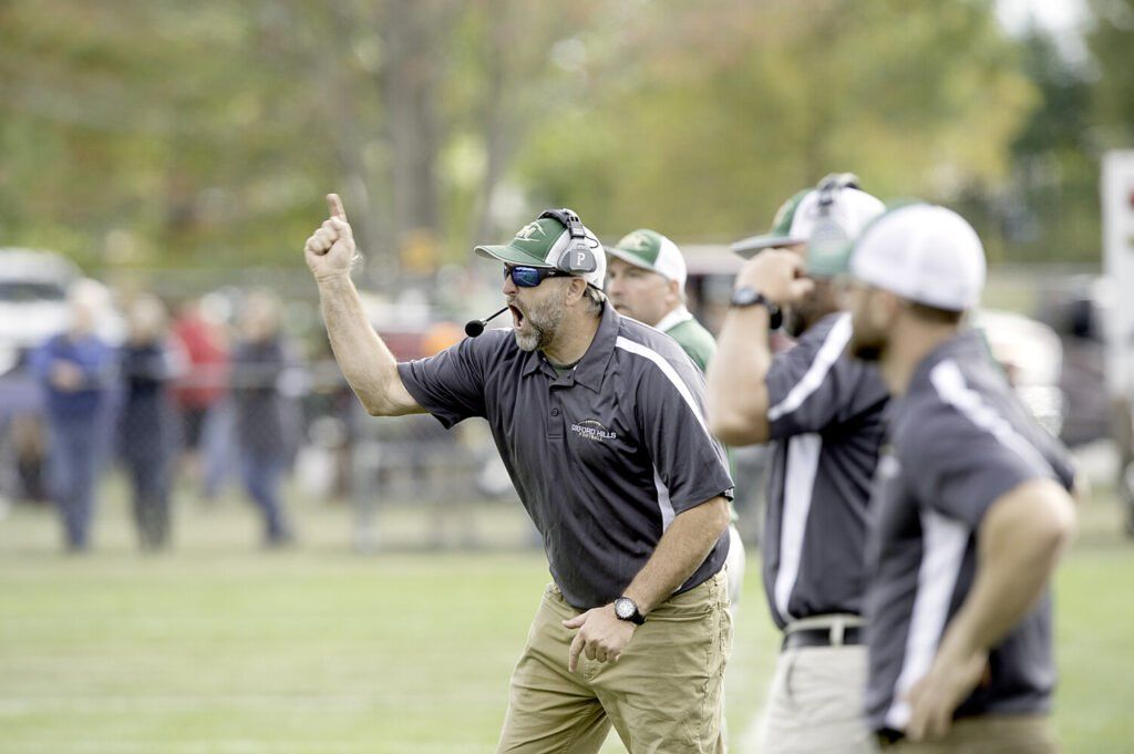 With changes on horizon, Oxford Hills coach has ideas for #Maine  high school #football   http://bit.ly/37FLO7a   via @RAWmaterial33  @Sports_SJ  #mesports  #VarsityMaine