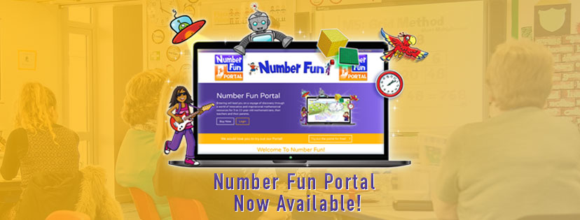 Image result for parent number fun portal