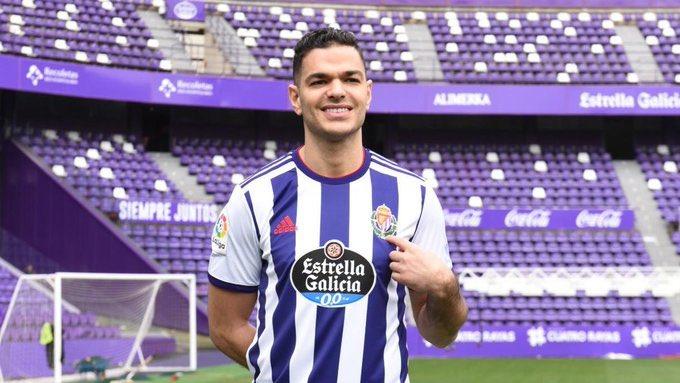 Hatem Ben Arfa has finally found a new club! Good luck  <br>http://pic.twitter.com/t83H3fvLPs