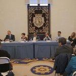 Image for the Tweet beginning: El Ayuntamiento impulsará una red