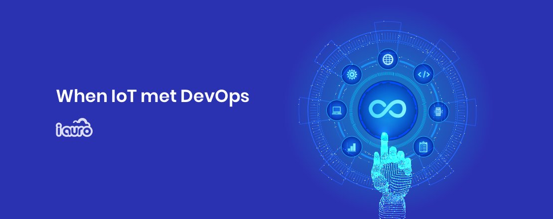 Headed towards being a prime name in the #DevOps #Technologies market, #iauro explores the possibilities and the #challenges of employing DevOps with one of the most sought-after technologies of this year - #InternetOfThings . ding the same. Have a read: https://medium.com/@iauro/iot-in-2020-devops-technologies-for-iot-b21c181df2f7…pic.twitter.com/1JBBX36bQT