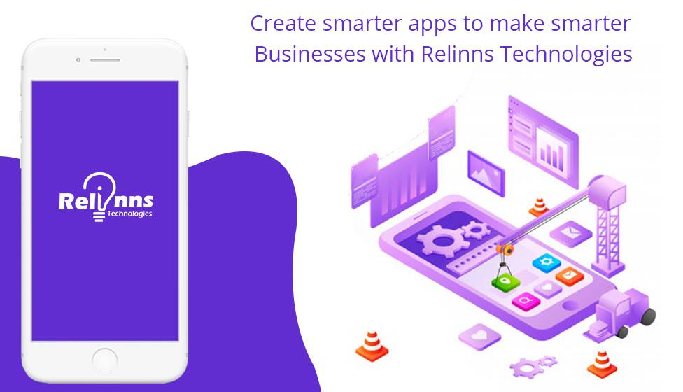 Relinns Technologies is a #mobileappdevelopmentcompany that makes your business a touch away on iOS and Android platforms.   Learn more : http://www.relinns.com  #androidandiosappdevelopers #mobileappdevelopers #appdevelopers #appsrhino #appsbusiness #tuesdayvibespic.twitter.com/Ls2GirtXwp