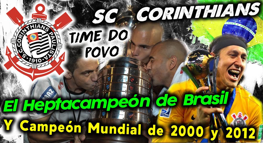 Gran Video sobre la Historia del gran @Corinthians CORINTHIANS, Bicampeón Mundial https://www.youtube.com/watch?v=87vk0pkhb9Q…  #VaiCorinthians #Brasil #Futebol #Corinthians #Futbol #Football #Soccer #Fussball #Calcio #paulistao2020 #Brasilerao #TodoPoderosoTimão #copalibertadores #Mundial20Anos pic.twitter.com/Q6rjEYo2Q8