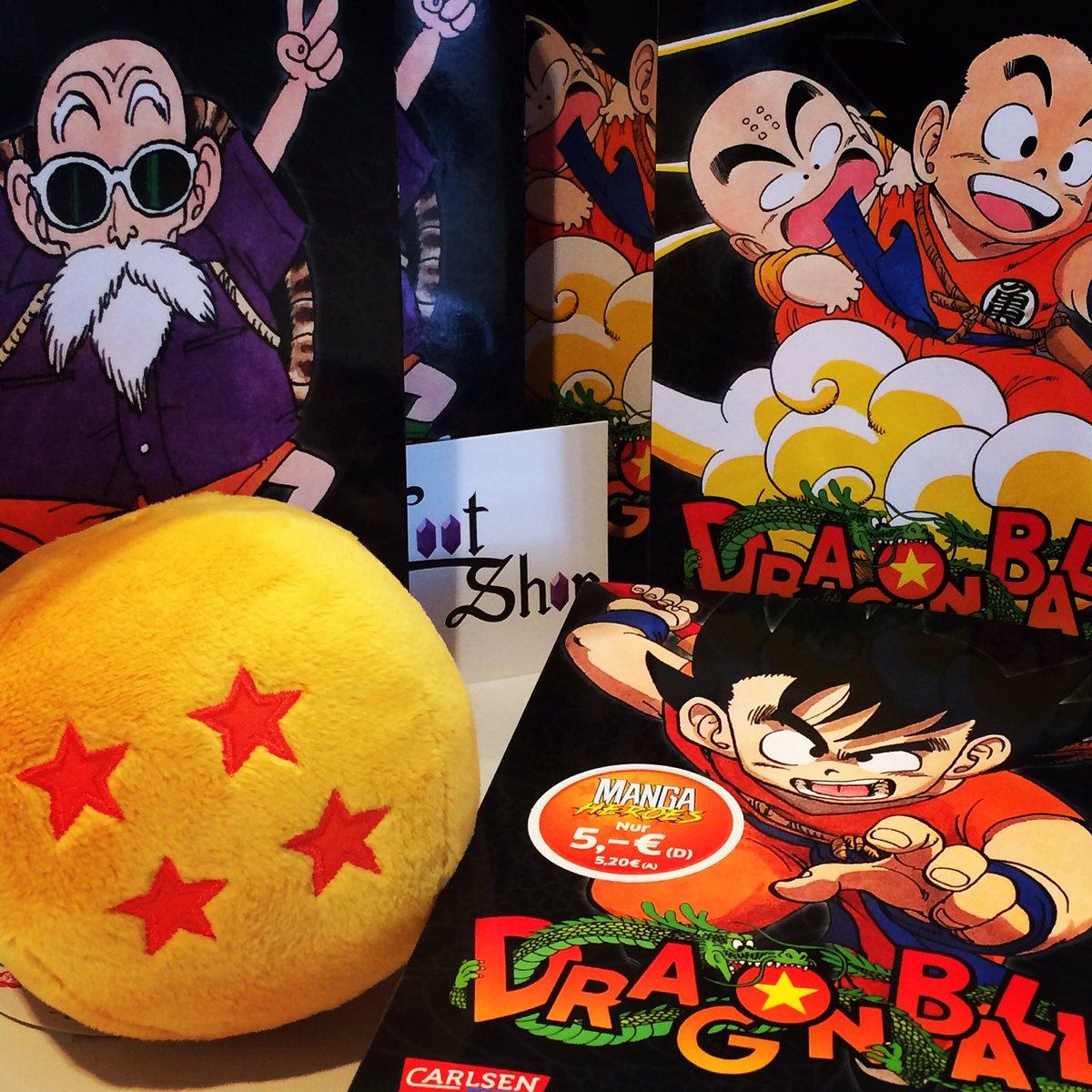 Ihr steht auf Dragon Ball? Der Manga in der Neuauflage von Carlsen ist auch in deinem Loot Shop erhält:   Dragon Ball Massiv - bisher sind 3 dicke Bände erschienen!  #lootshop #carlsen #manga #dragonball #dragonballmassiv #carlsenverlag #carlsenmanga #koblenzpic.twitter.com/QskJQNEMJj – at Loot Shop