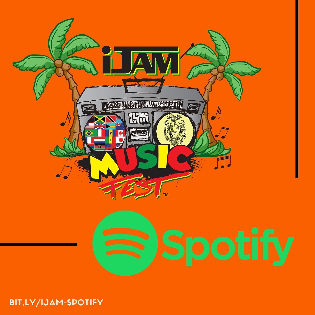 #Stream @ijamfest SPOTIFY PLAYLIST SPOTLIGHT http://bit.ly/ijam-spotify  #ijamfest#playliston@spotifyfeaturing music from some of#iJAMmusicFestival1st round of confirmed performers:@morganheritage+@busysignal_turf+@lessthanjake+@bahamenmusicand morepic.twitter.com/CdBdjkTy03
