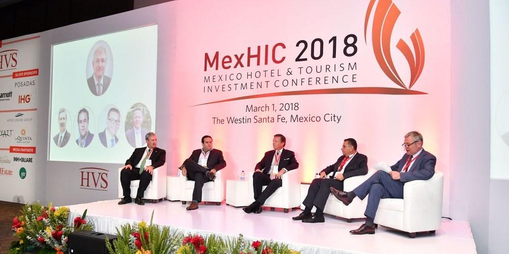 La décima conferencia anual Mexico Hotel & Tourism Investment Conference, o HVS MexHIC 2020, se celebrará el 20 de febrero en Hyatt Regency Mexico City. https://sonoradenogales.com/sn/negocios/definiran-elementos-criticos-para-visualizar-el-camino-a-un-solido-desarrollo-turistico-en-2020/…pic.twitter.com/uoSPRlCwsT