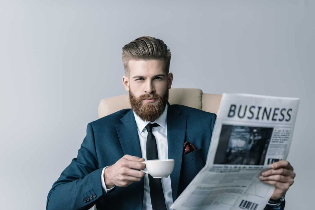 Are you looking for that awesome best beard conditioner to smoothen up your beard & add that little bit of gloss?  https://buff.ly/2sORkVT via @wiredshopper  #beardstyle #beardgrooming pic.twitter.com/RvKs7BpLW2