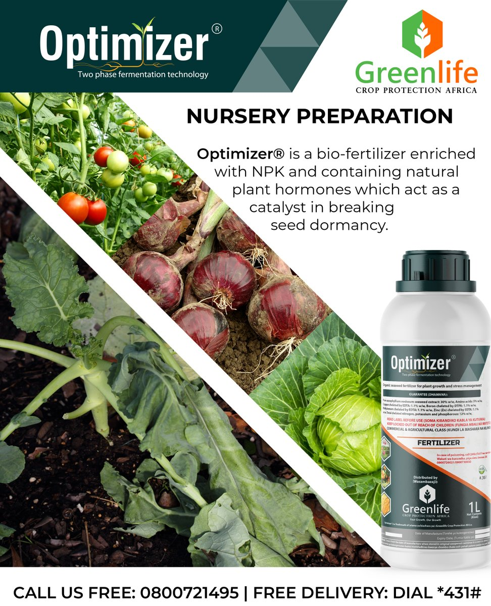 Greenlife Crop Protection Africa On