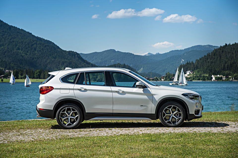 Más fuerza, más aventura… más BMW X. 😎  #X1 #TheX1 #BMW #BMW1 #BMWX