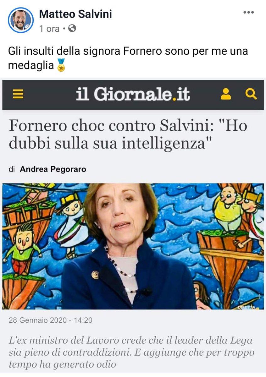 #Fornero