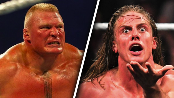 Matt Riddle Forced To Debut On WWE Smackdown Because Of Brock Lesnar? 2