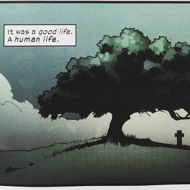 #TheManyLivesOfMoiraX es una maravilla de capítulo de #HouseOfX . Hacía tiempo que no leía un número con la complejidad y contenido de éste.  Una maravilla perpetrada por #JonathanHickman y @pepelarraz . . #Xmen #Comics #MarvelComics https://ift.tt/3aOcftdpic.twitter.com/CTWB6d9AZv