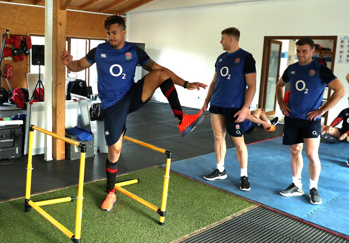 test Twitter Media - T-Minus 5️⃣ days ⏲️  #CarryThemHome #GuinnessSixNations #FRAvENG https://t.co/9Iqg6JHUHh