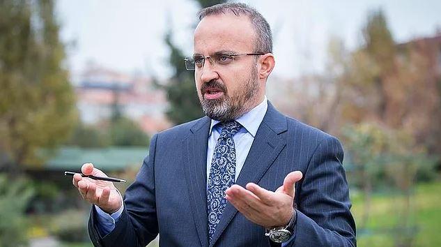 AKPli Bülent Turan, #deprem önergesini reddetme gerekçelerini böyle açıkladı: Deprem, siyasi polemiklere konu olacak bir mesele değildir! bit.ly/36yADf1 İşte Meclis tutanaklarına yansıyan o tartışma