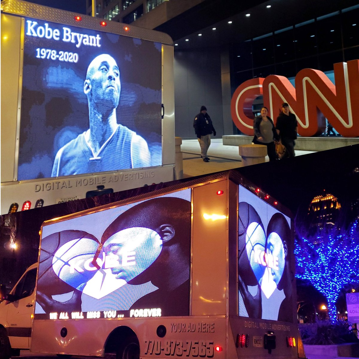 My prayers and heart go out to the entire #kobebryant family, Friends and #lakerfans #allaroundtheworld  #restinpeace #kobe , #wewillallmissyou Forever....