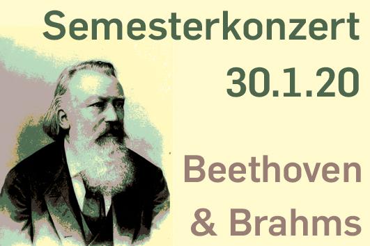 Do, 30.1., 20 h | Semesterkonzert im Audimax der RUB | Uniorchester spielt Beethoven und Brahms | Eintritt frei | http://www.mz.ruhr-uni-bochum.de/events/musik/event00582.html.de…pic.twitter.com/DmnHYK4PHP