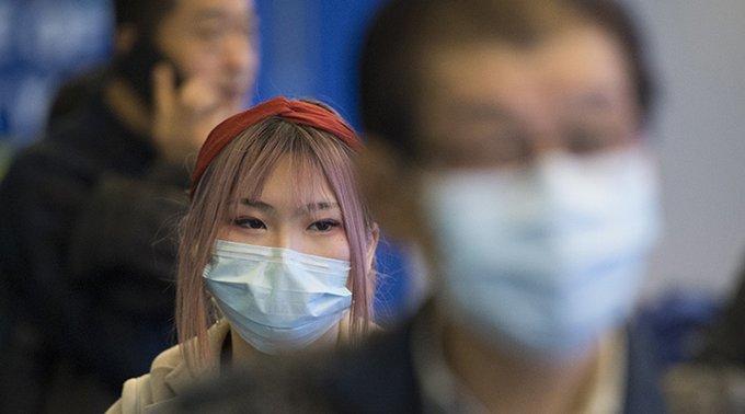 Japonyada Çinli turistleri gezdiren otobüs şoföründe koronavirüs çıktı bit.ly/2RYzhVp