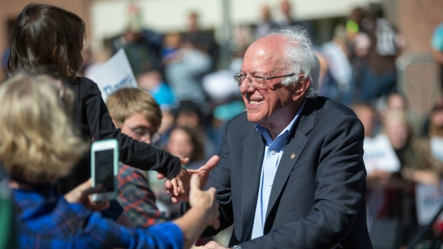 NEW POLL: Sanders surges into lead in California hill.cm/94armzK