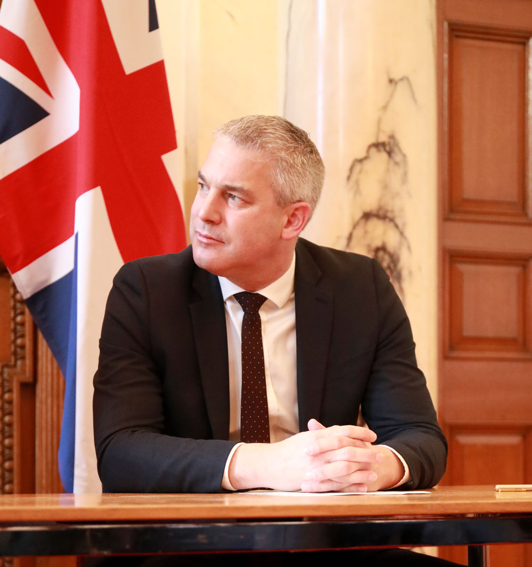 Once we've left the EU, UK nationals can continue to live, work & study in Norway, Iceland & Liechtenstein much as they do now. Their citizens will have the same rights in the UK.  Today @SteveBarclay signed the EEA EFTA Separation Agreement 🇮🇸🇱🇮🇳🇴  https://www.gov.uk/government/news/uk-and-eea-efta-states-sign-separation-agreement…