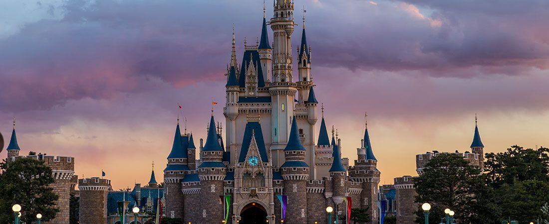 Tokyo Disney Resort pide tomar precauciones por el coronavirus.  #TokyoDisneyResort #Tokyo #Disney #Disneyparks #TokyoDisneyland #Magic #coronaviruswuhan #CoronavirusChino #coronavirus #MickeyMouse @TDR_PR