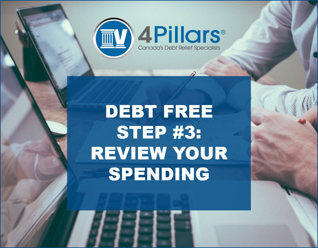 Pull out your last 12 months of bank statements. The exercise here is to go line by line and tally up all of your expenditures. https://www.halifaxdebtfreedom.ca/5-steps-to-get-debt-free-fast/… #4Pillars #DebtSolutions #Debt #NovaScotia #Canada #DebtFree #FinancialFreedom #DebtFreeJourney #MoneyGoals pic.twitter.com/mLtRJ4bAdE