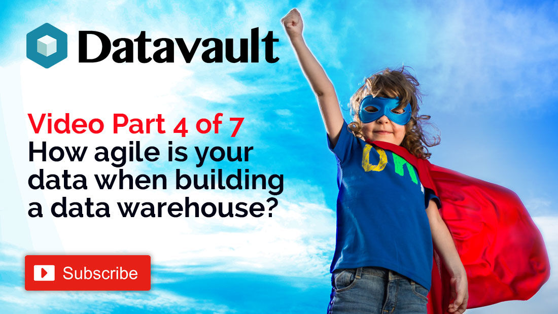 We use a #Travel #Data case study to illustrate how #DataVault2 #modelling is used and explore how to employ #agile methods when building a #datawarehouse. Watch here http://bit.ly/2N5i89S  #EnterpriseData #DataModelling #AgileDW #Analytics #data #YouTube #EDW #YourDataNoLimitspic.twitter.com/j5HrvRntDJ